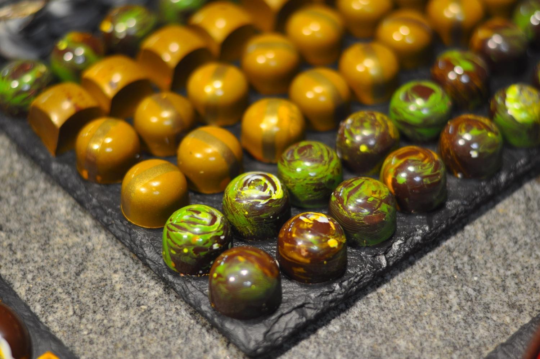 Корпусные конфеты своими руками 28